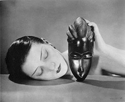 Man Ray : art photographique