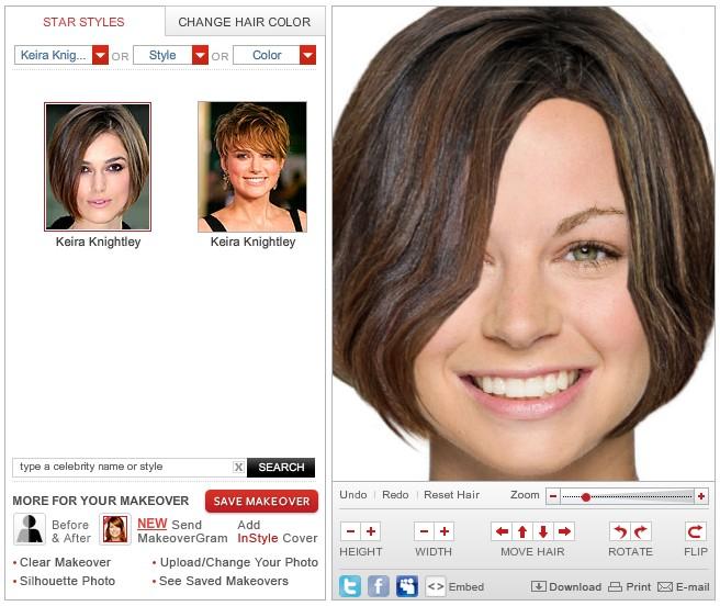essayer des coupes de cheveux gratuitement Testez vos coupes de cheveux en ligne « les keupines on a souvent envie de changer de tête et ça passe par changer radicalement de coupe de cheveux ce qui peut.
