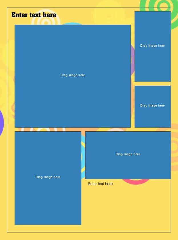 year book yourself cr er un album de famille retro. Black Bedroom Furniture Sets. Home Design Ideas